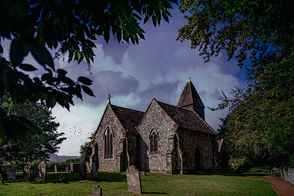 Sussex Country Church