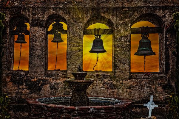 Mission Bells