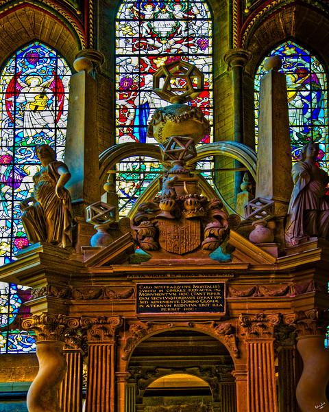 Religious Ornamentation