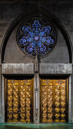 Doors From Inside