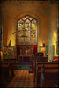 Warwick Castle Chapel