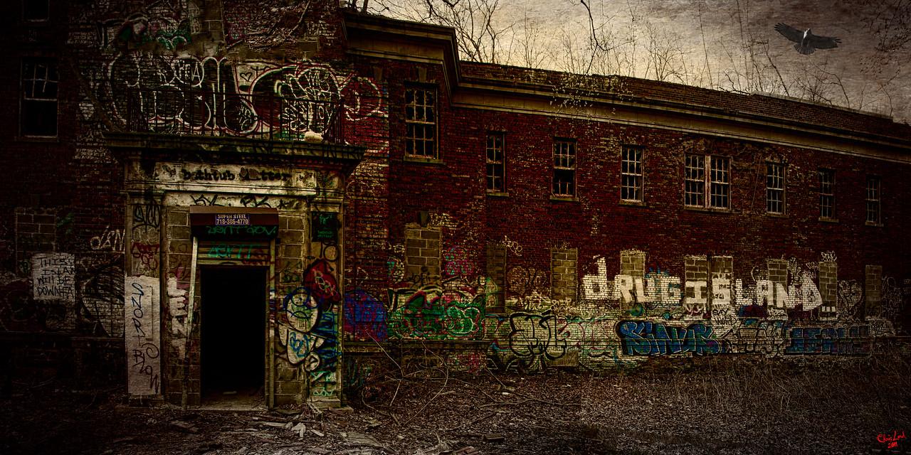 Drug Island