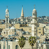 Towers of Bethlehem