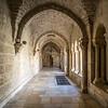 Corridors of the Church of the Nativity, Bethlehem