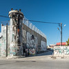 The Watchtower and the Wall, Bethlehem