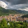 Brașov Panorama, Romania