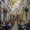 Pasajul Villacrosse, Bucharest