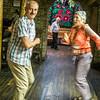 Dancing Diners, Chisinau, Moldova