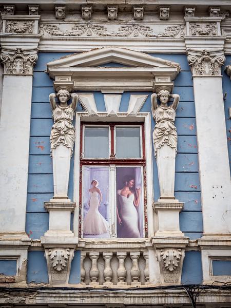 Window Women, Cluj-Napoca