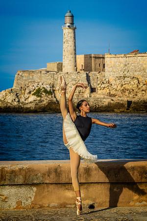 Carolina Ballerina