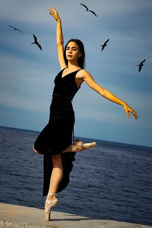 Greta Ballerina