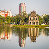 Towers, Hanoi