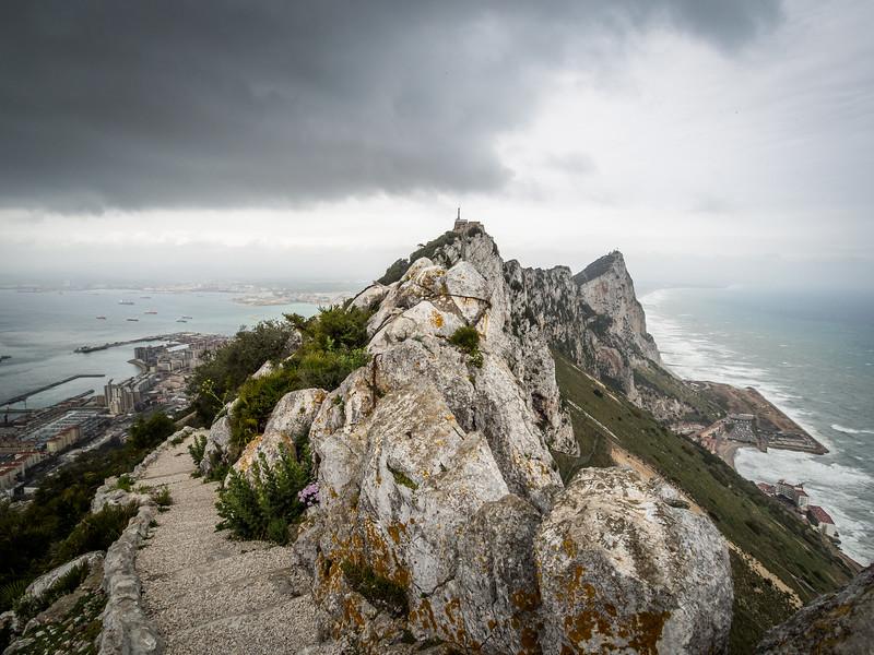 The Ridgeline, Gibraltar