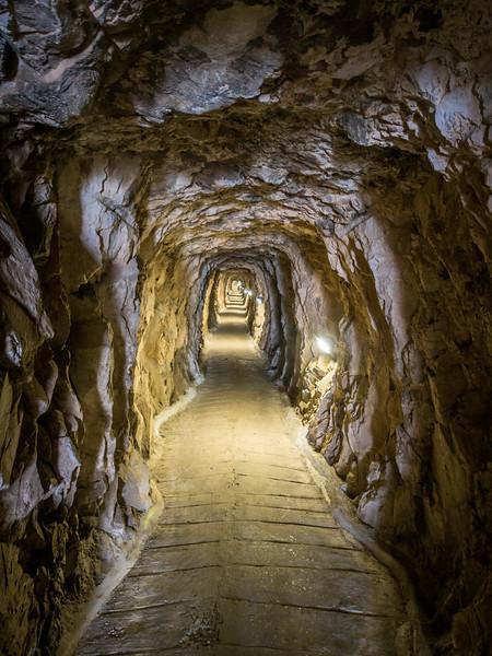 Tunnels of War, Gibraltar