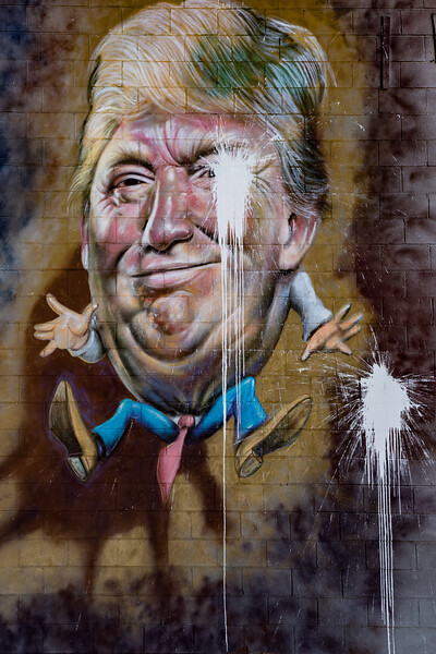 Trumpy Dumpty