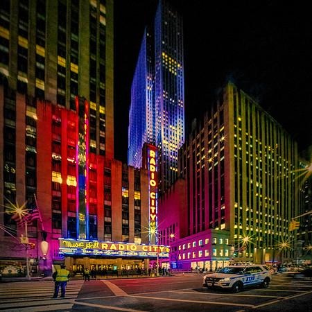 6th Avenue Radio City