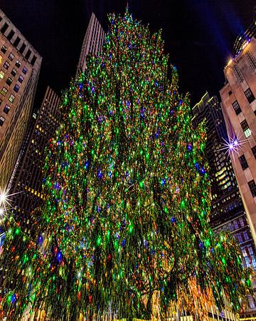 New Yorks Tree
