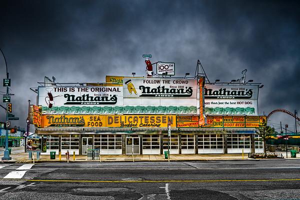 Nathans 100th Year