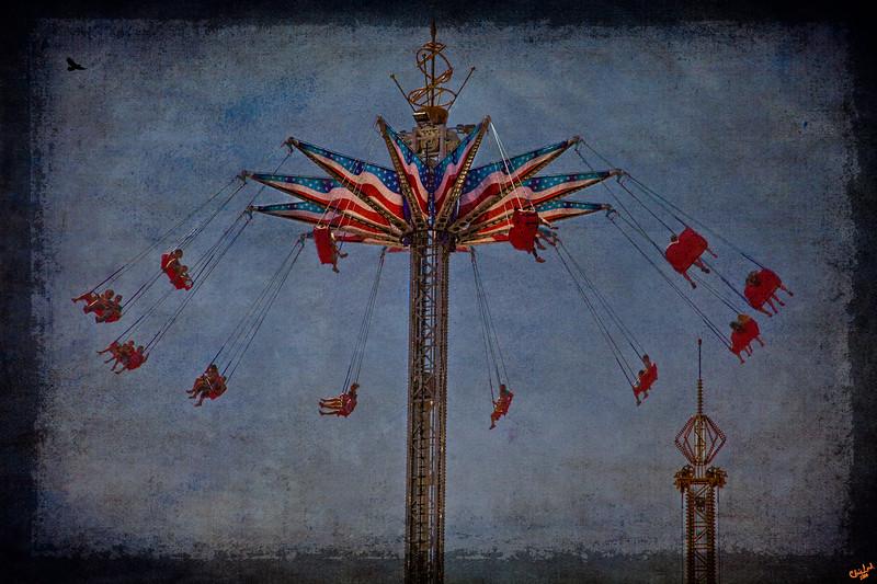 America, Swinging in Dreamland