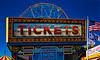 Luna Park Ticket Kiosk