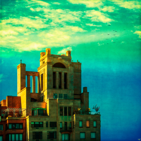 East Side Castle