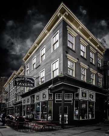 The White Horse Tavern