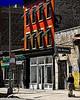 A West Village Scene