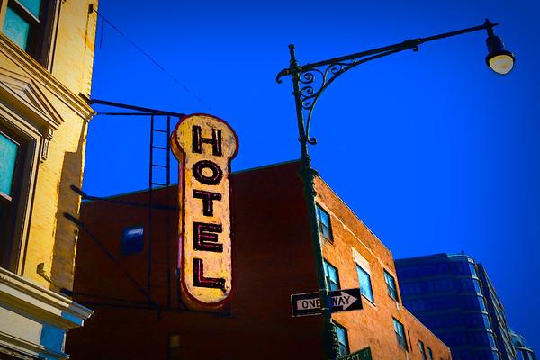 11th Avenue Hotel