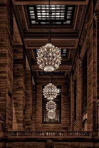 Grand Central Lights