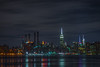 East Side Nightfall