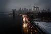 Gotham Traffic