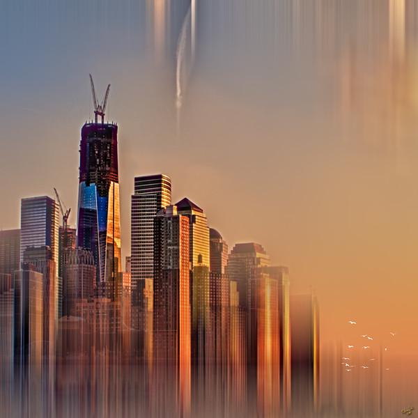 Freedom Tower Fantasy