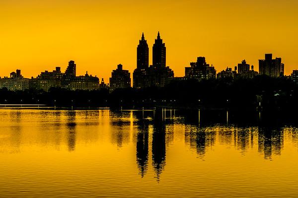 Upper West Side Gold
