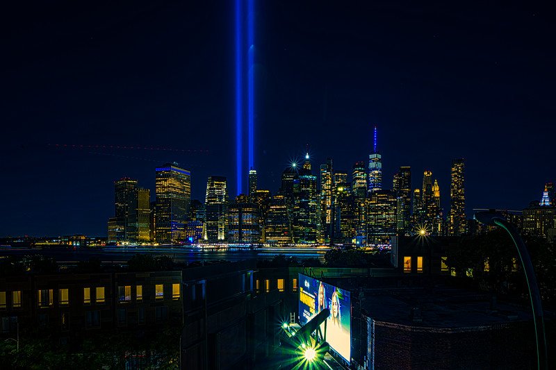 Brooklyn Heights View