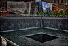9/11 Memorial, Ground Zero, NYC, West