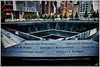 9/11 Memorial, Ground Zero, NYC, South