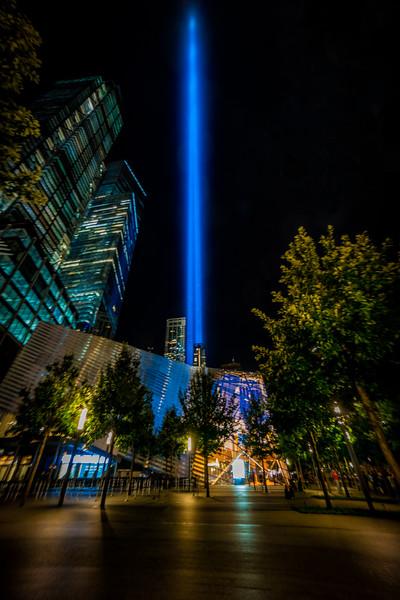 Ground Zero 2017