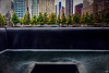 9/11 Memorial, Ground Zero, NYC, East