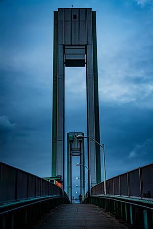 Randall's Island Bridge