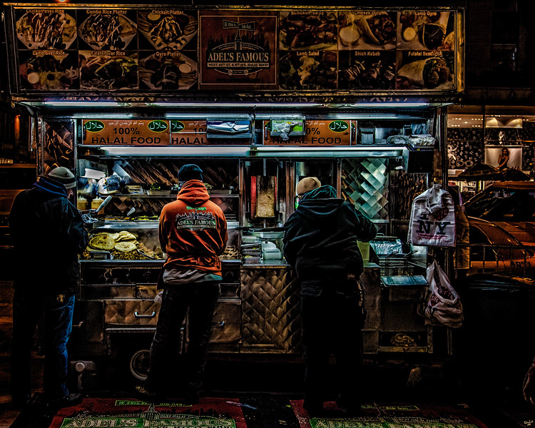Adel's Famous Street Food
