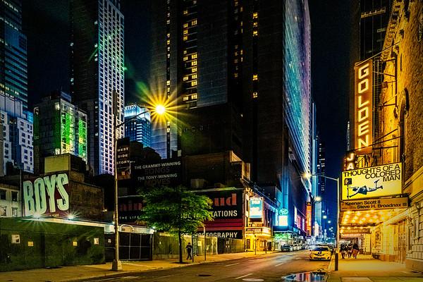 45th Street