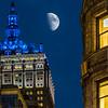 East Side Moon