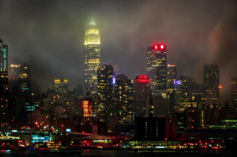 Misty Midtown