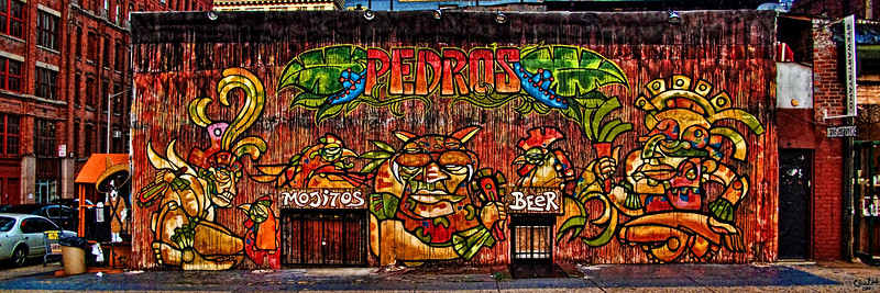 Pedro's Bar