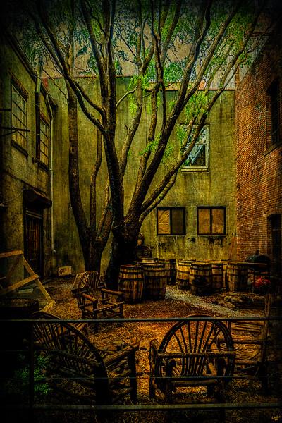 Distillery Yard