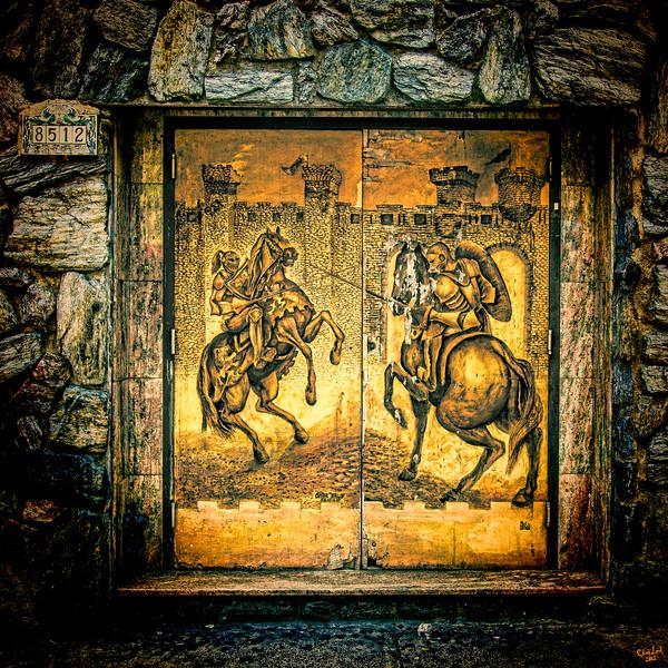 The Doors to Adventure?