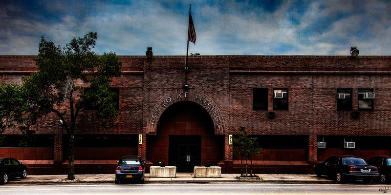115th Police Precinct