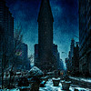 Flatiron Building Blues