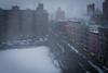 Cherry Street Snowstorm