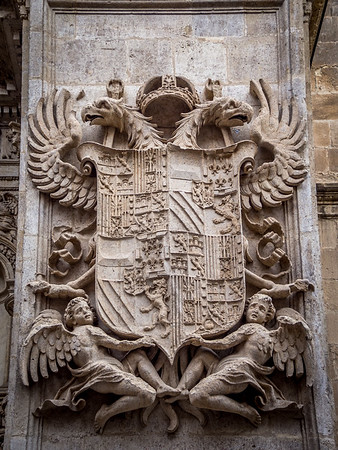 Coat of Arms, Granada